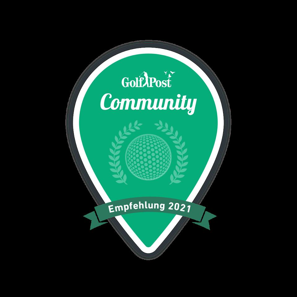 Community Award 2021